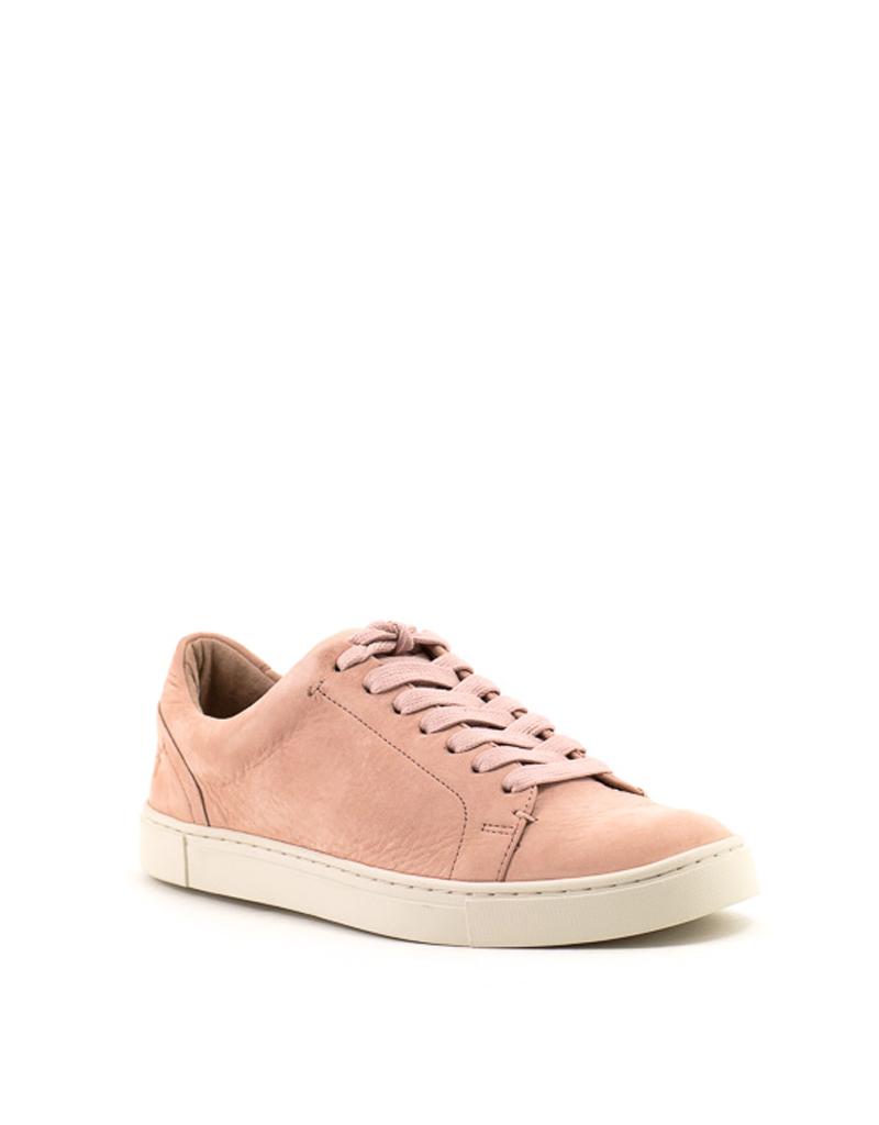 Frye — Ivy Low Lace Sneaker Blush at