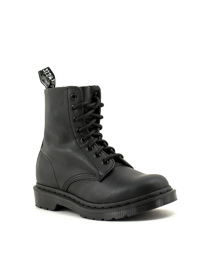 lowest discount presenting the sale of shoes Dr.Martens — 1460 Pascal Mono Boot Black at Shoe La La Nelson