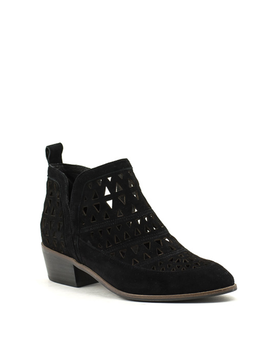 Cecelia New York Catherine Boot Black