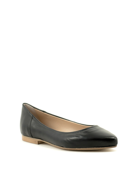 Ateliers Webber Shoe Black