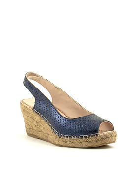David Tyler 311516 Sandal Azul