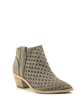 Dolce Vita Spence Boot Smoke Nubuck
