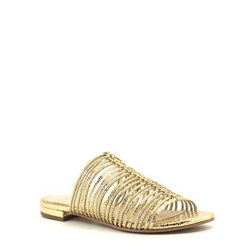 Cecelia New York Cecelia New York Sienna Sandal Gold