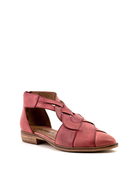 Free People Wanderlust Flat Red