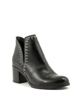 Ateliers Zane Boot Black