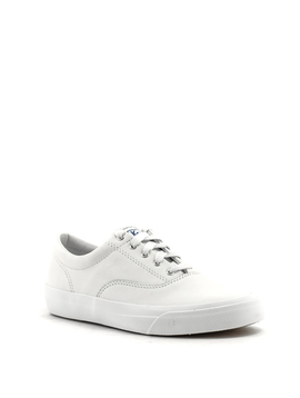 Keds Anchor White Leather