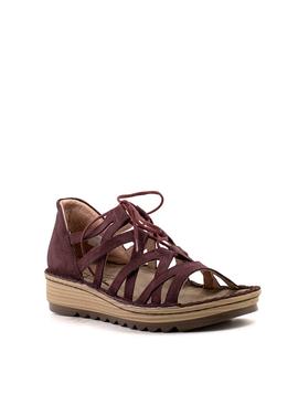 Naot Yarrow Sandal Violet