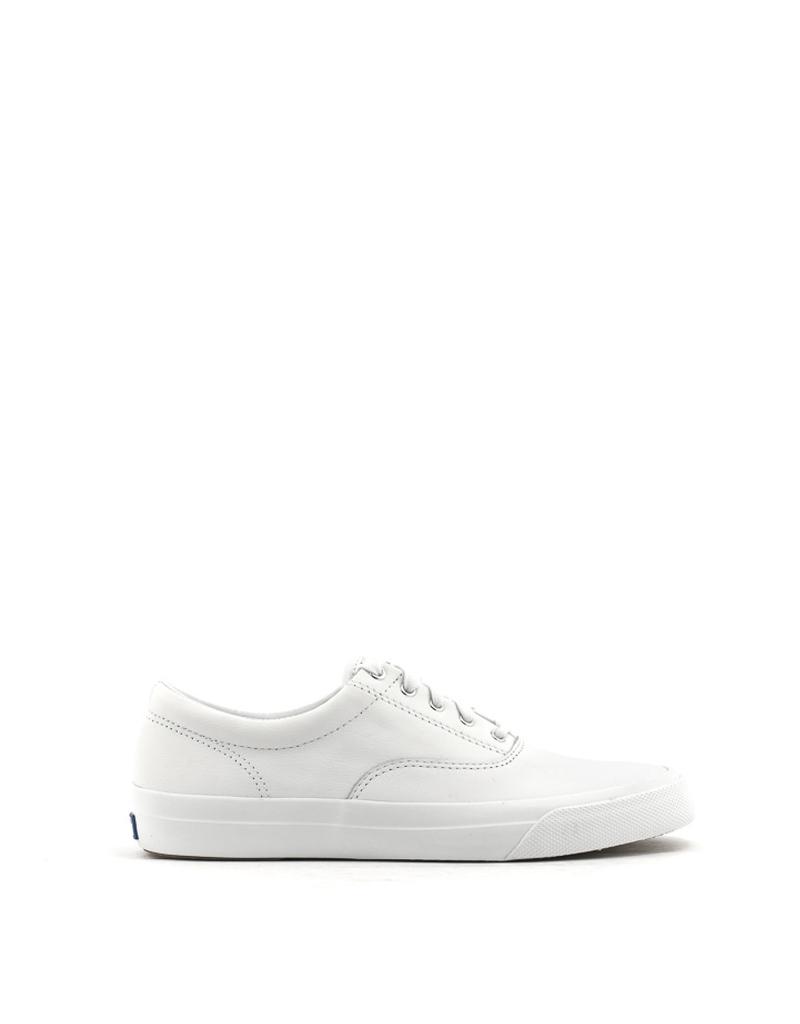 Keds Keds Anchor White Leather