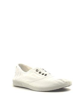 Natural World 612E Sneaker Blanco