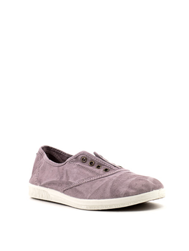Natural World 612E Sneaker Mauve