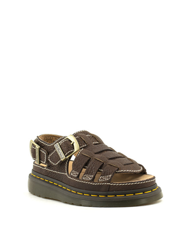 Dr. Martens Arc Sandal Dark Brown