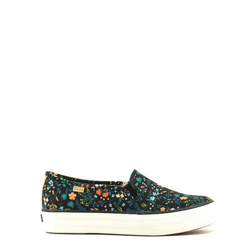 Keds Keds Rifle Paper Triple Decker Shoe Wildwood