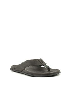 Men's Olukai Pikoi Sandal Storm Grey