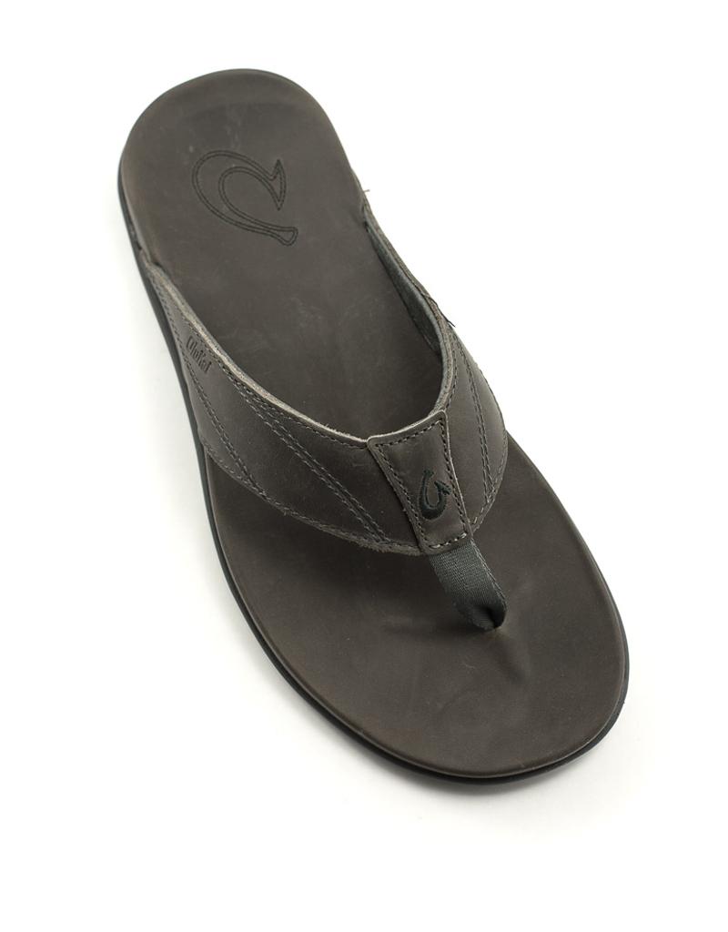 Olukai Men's Olukai Pikoi Sandal Storm Grey