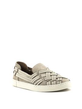 Frye Ivy Huarache Sneaker Offwhite