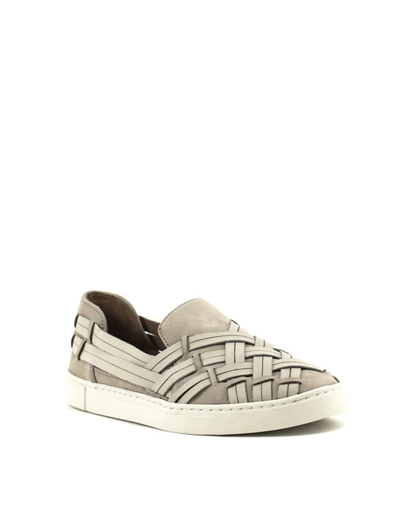 Frye Frye Ivy Huarache Sneaker Offwhite