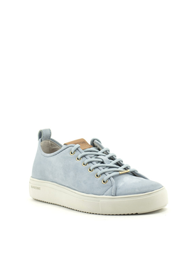 Blackstone PL97 Sneaker Cambray Blue