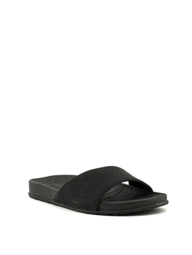 Sperry Shell Sandal Black
