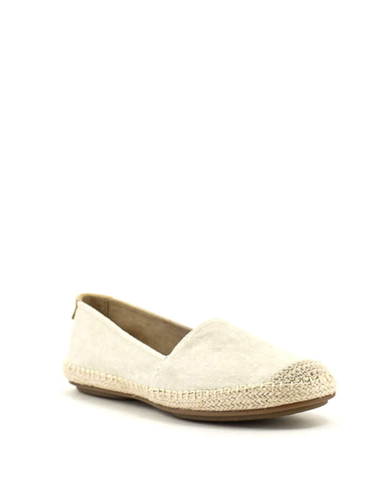 Sperry Sperry Sunset Skimmer Linen Shoe Ivory