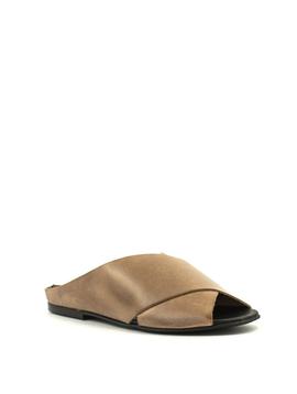 Ivylee Copenhagen Marocco Sandal Dark Tan