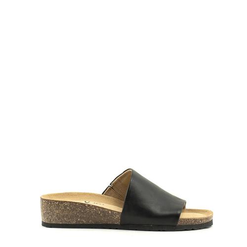 Bos & Co Bos&Co Lux Sandal Black