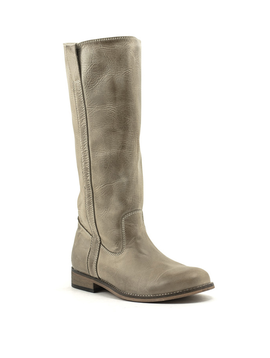 Ivylee Copenhagen Una Boot Smoke Grey