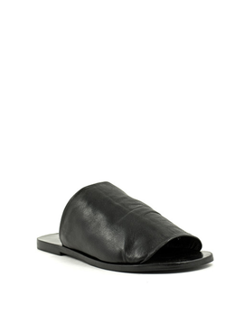 Cartel Abril Sandal Black