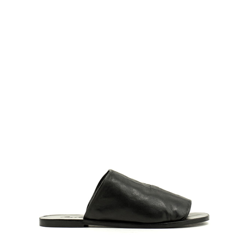 Cartel Cartel Abril Sandal Black