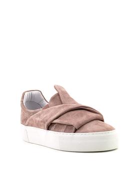 Brusque Duke Suede Sneaker Pink