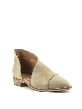Free People Flat Royale Grey