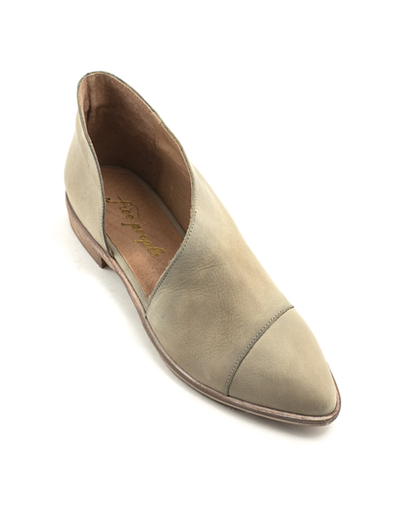 Free People Free People Flat Royale Grey