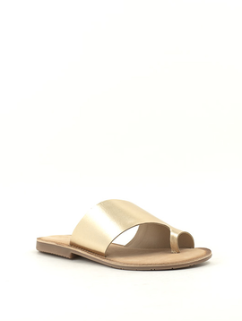 Chinese Laundry Gemmy Sandal Gold
