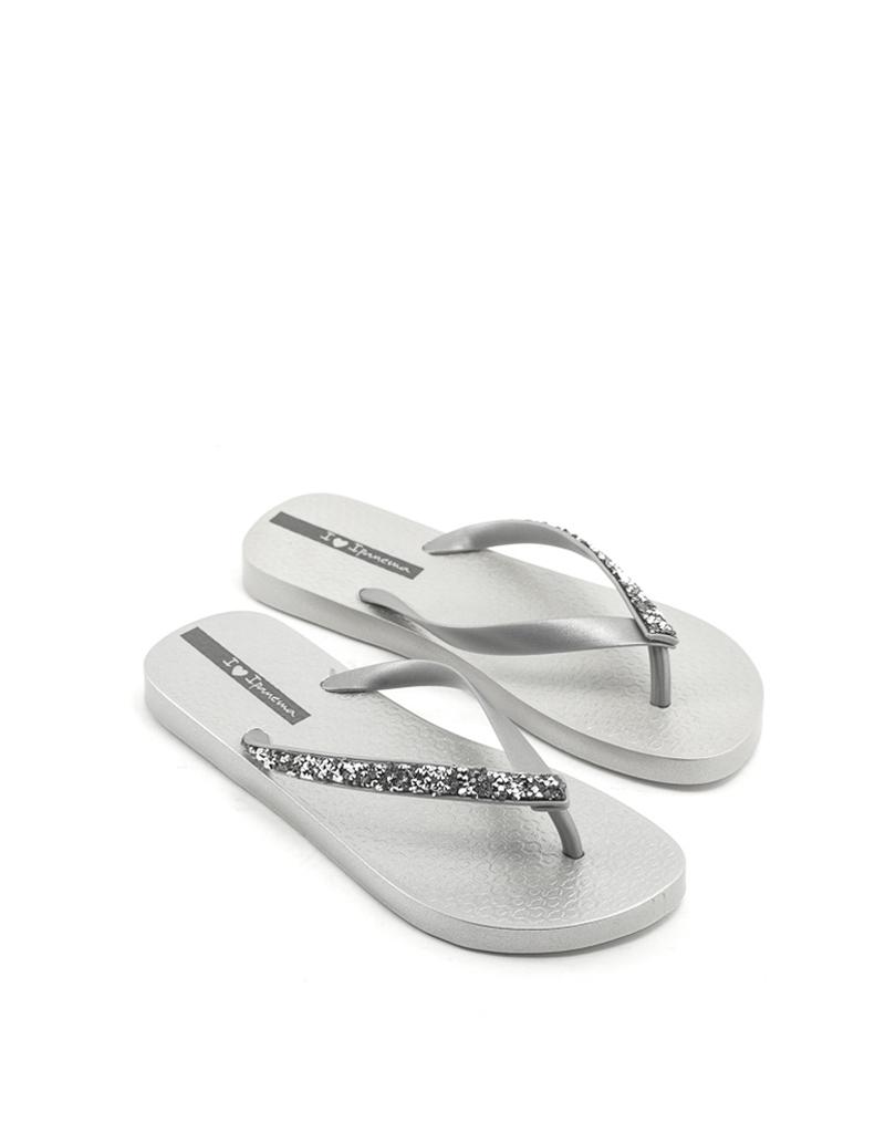 Ipanema Ipanema Glam 82685-21489 Flip Flops Silver