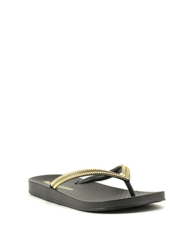 Ipanema 82526-20576 Flip Flop Black/Gold
