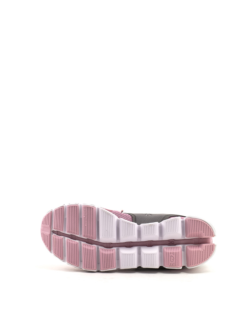 On On Cloud Runner Charcoal/Rose