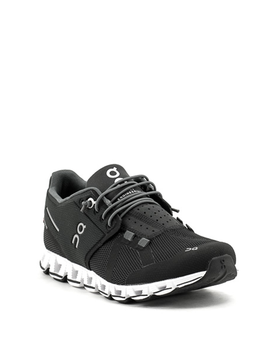 On Cloud Runner Black/White