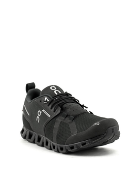 On Cloud Waterproof Runner Black/Lunar