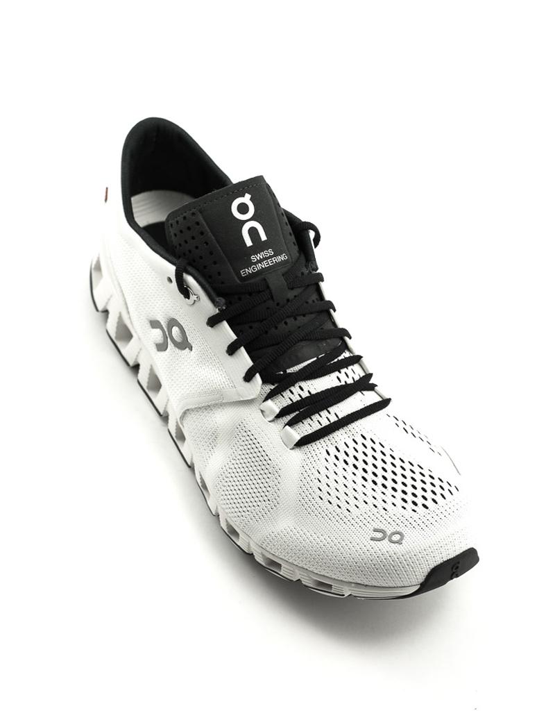Men's On — Cloud X Runner White/Black