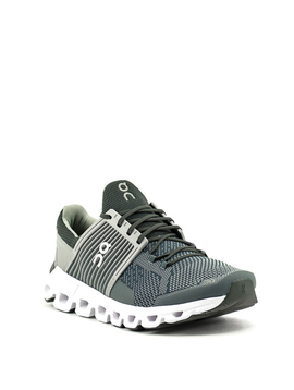 Men's On Cloudswift Runner Rock/Slate