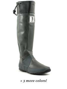 WBSJ Rain Boots