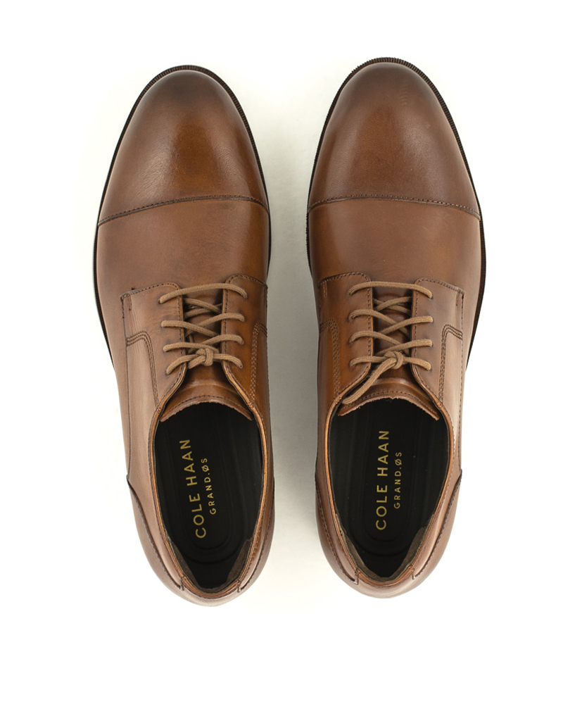 Cole Haan — Henry Grand Cap Toe Oxford
