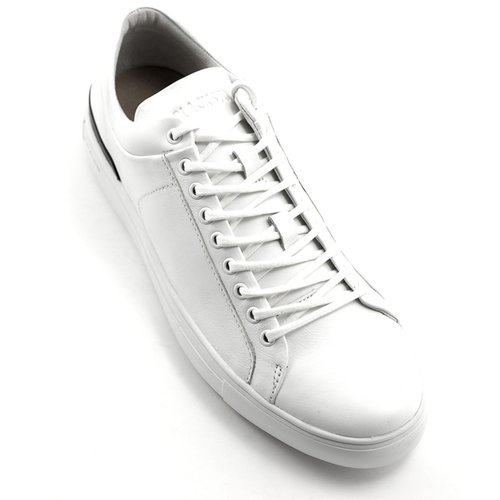 Blackstone Men's Blackstone PM56 Sneaker White