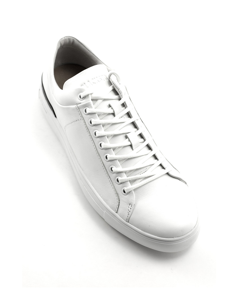 Men's Blackstone — PM56 Sneaker White