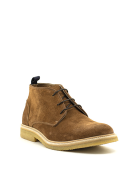 Men's Brother Frere Cobhan Boot Cognac