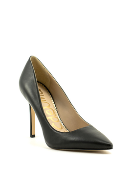 Sam Edelman Hazel Shoe Black