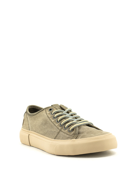 Men's Frye Ludlow Low Sneaker Sand
