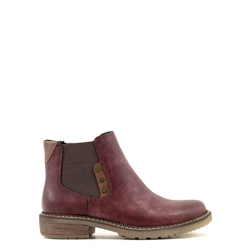 Relife Relife 9717-14811B-42 Boot Red