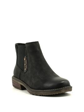 Relife 9717-14811B-42Bk Boot Black
