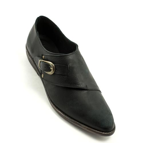 Veracruz Veracruz Monk Shoe Black