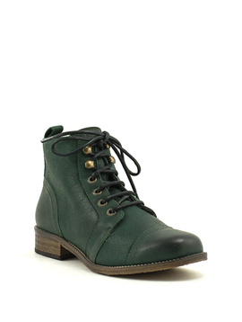Unity In Diversity Lausanne Boot Green
